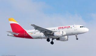 Iberia_A319_EC-MFP_ZRH160118