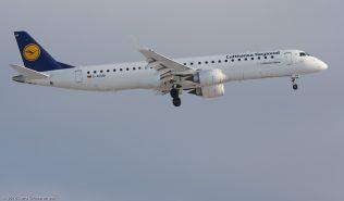 Lufthansa_E190_D-AEMB_ZRH160118