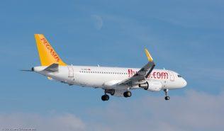 PegasusAirlines_A320_TC-DCG_ZRH160118