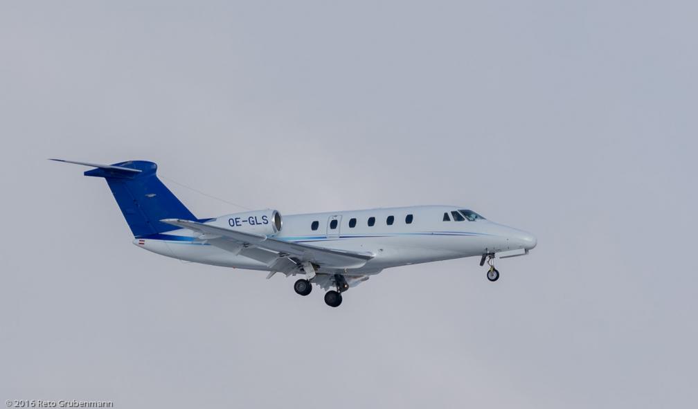 TyroleanJet_C650_OE-GLS_ZRH160118