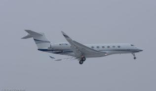 JetAviationFlight ServicesInc_GLF6_N1777M_ZRH160119
