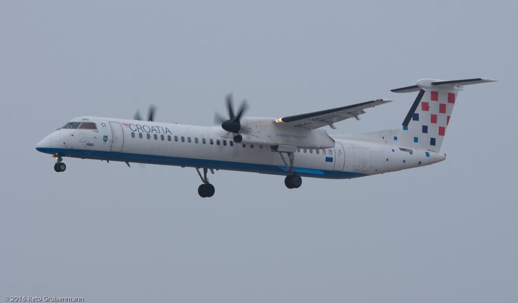 CroatiaAirlines_DH8D_9A-CQC_ZRH160119