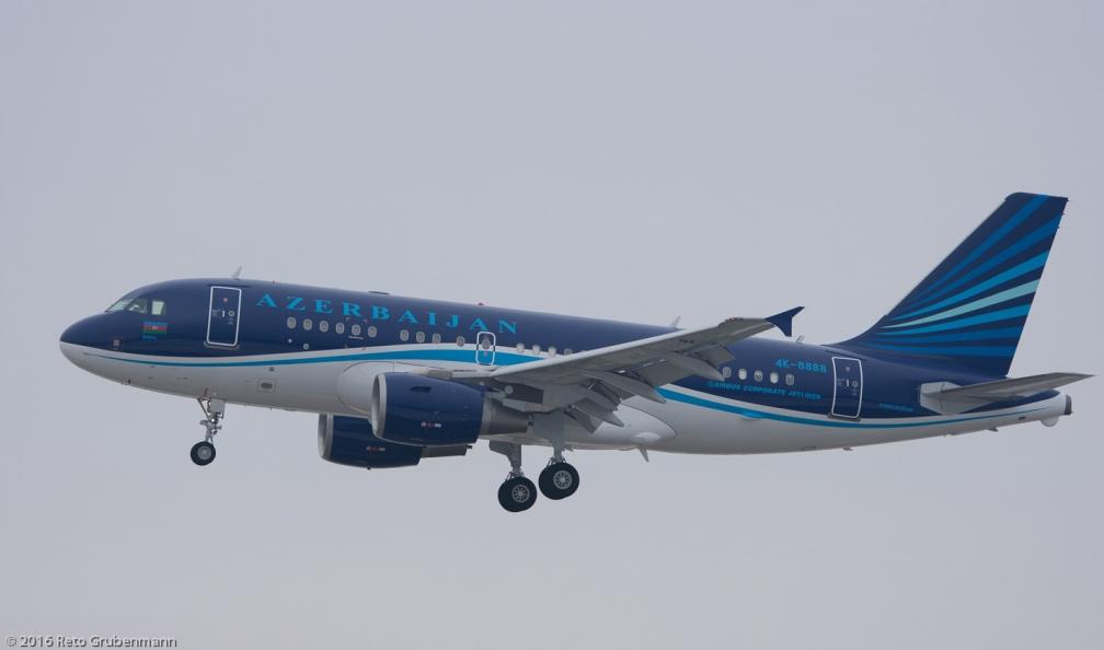 AzerbaijanAirlines_A319_4K-888_ZRH160120_02