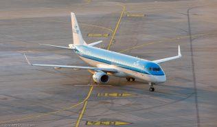 KLM_E190_PH-EZY_ZRH160121