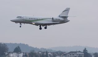DassaultAviation_F2TH_XA-KAR_ZRH160123
