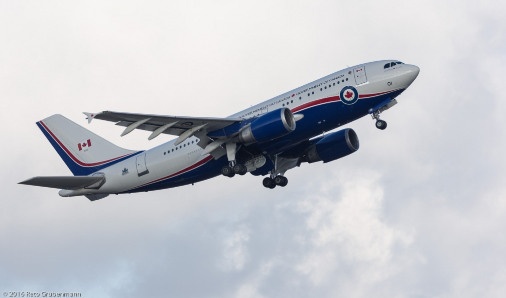 RoyalCanadianAirForce_A310_15001_ZRH160123_02