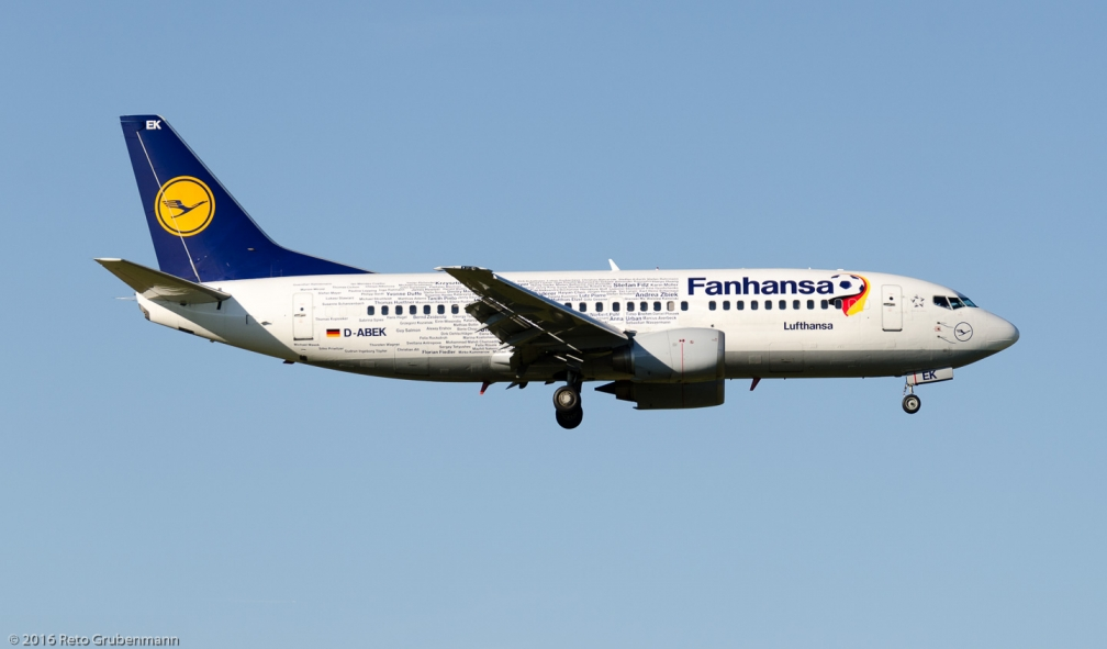 Lufthansa_B733_D-ABEK_ZRH160709