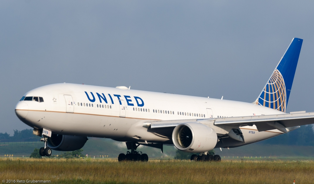 UnitedAirlines_B772_N778UA_ZRH160716