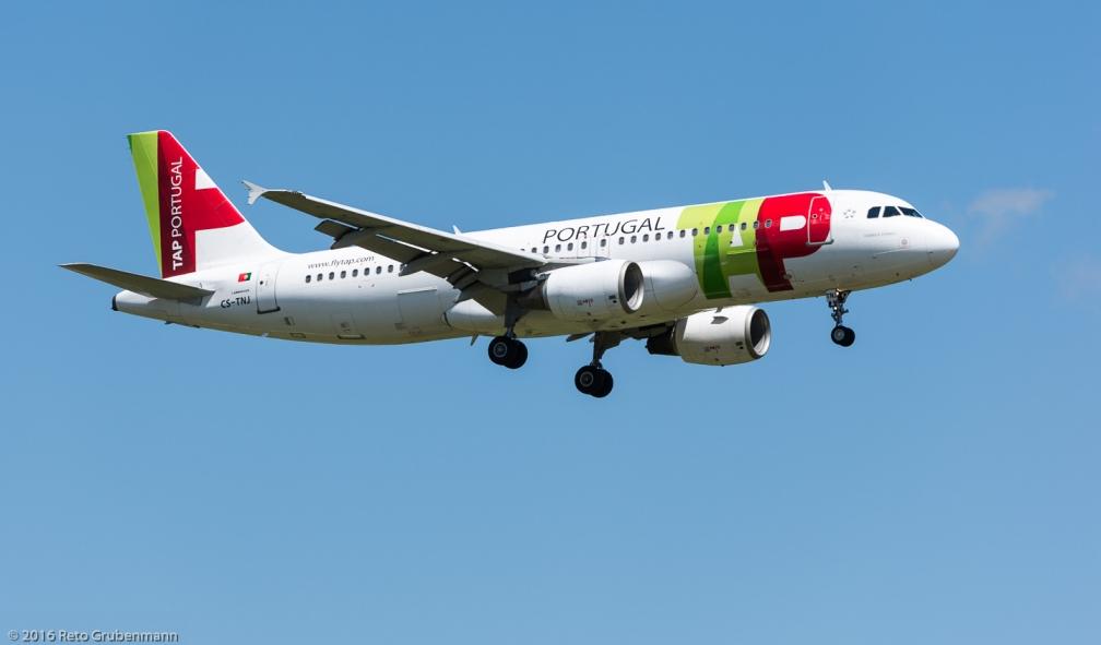 TAPPortugal_A320_CS-TNJ_ZRH160730