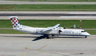 CroatiaAirlines_DH8D_9A-CQA_ZRH160813