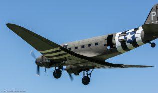 DakotaHeritage IncOwnerTrust_DC3_N473DC_ZRH160813_07