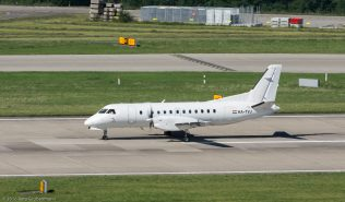 FleetAirInternational_SF34_HA-TVJ_ZRH160813