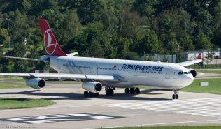 TurkishAirlines_A343_TC-JII_ZRH160813