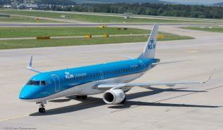 KLM_E190_PH-EZG_ZRH160814