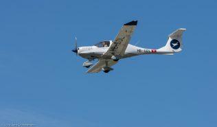 MotorfluggruppeZürich_DA40_HB-SDL_ZRH160814