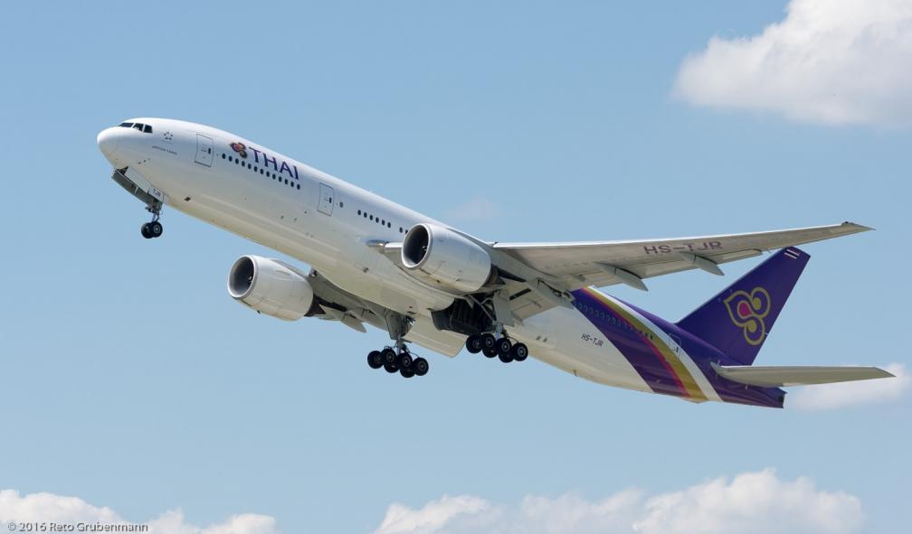 ThaiAirways_B772_HS-TJR_ZRH160814