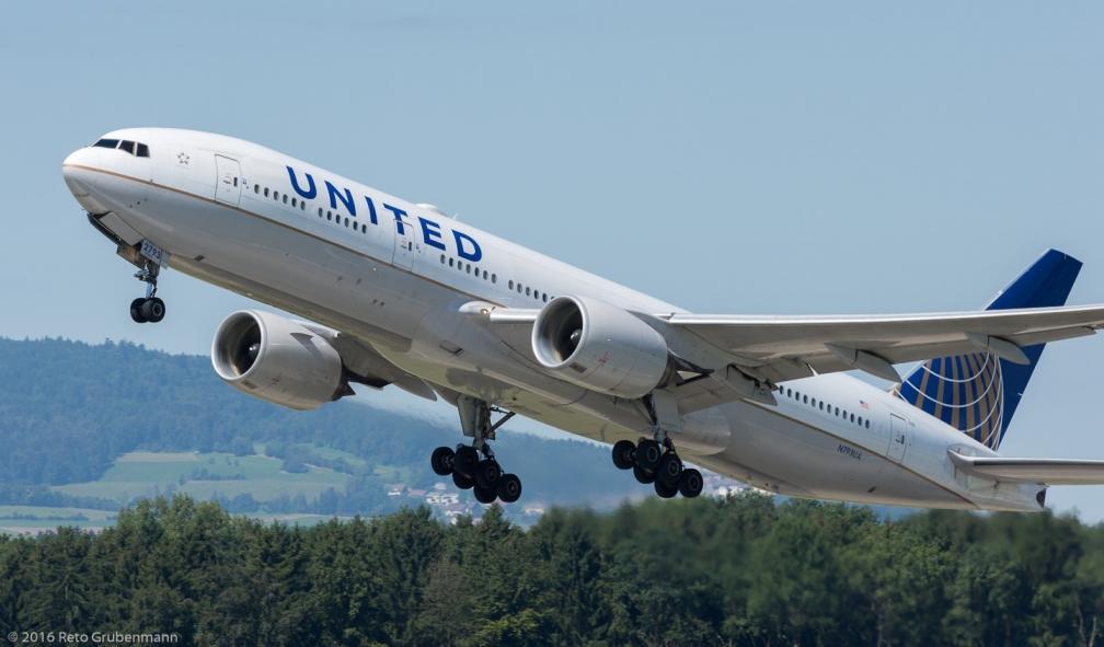 UnitedAirlines_B772_N793UA_ZRH160814