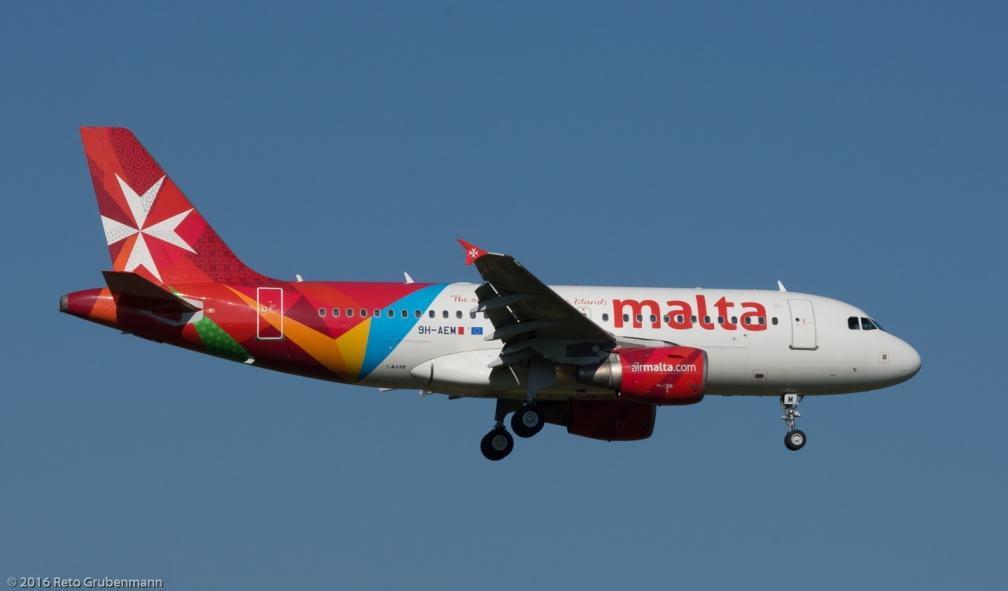 AirMalta_A319_9H-AEM_ZRH160908