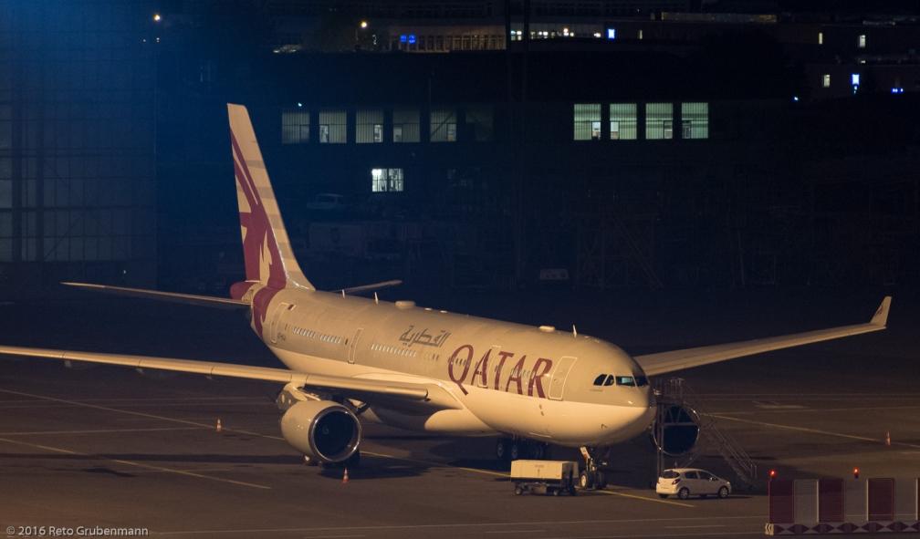 QatarAmiriFlight_A332_A7-HJJ_ZRH160926