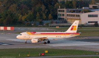 Iberia_A319_EC-JEI_ZRH160927
