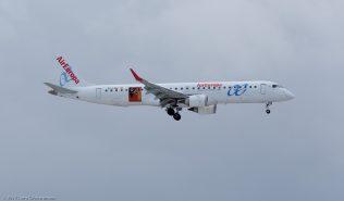 AirEuropa_E190_EC-LKM_ZRH170113
