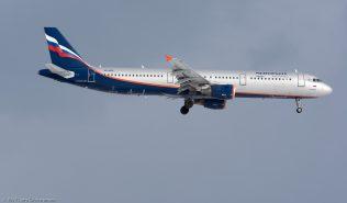 Aeroflot_A321_VQ-BEE_ZRH170115