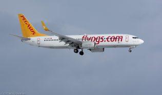 PegasusAirlines_B738_TC-AIS_ZRH170115