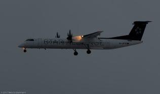 AustrianAirlines_DH8D_OE-LGP_ZRH170116