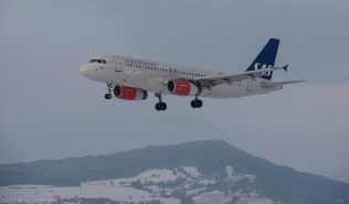 ScandinavianAirlines_A320_OY-KAL_ZRH170116