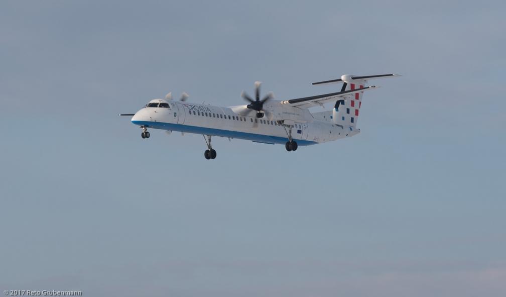 CroatiaAirlines_DH8D_9A-CQC_ZRH170116