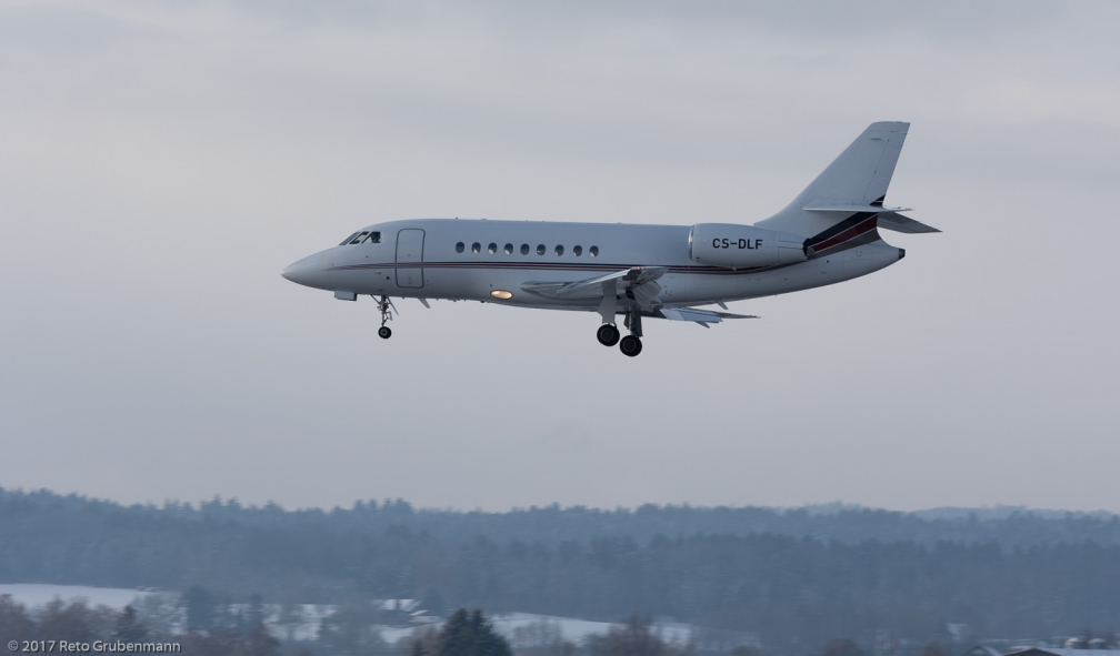 NetJetsEurope_F2TH_CS-DLF_ZRH170116