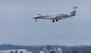 AirHamburg_C56X_D-CSUN_ZRH170117