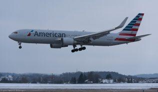 AmericanAirlines_B763_N385AM_ZRH170117