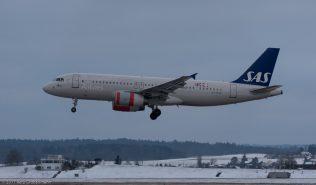 ScandinavianAirlines_A320_OY-KAS_ZRH170117