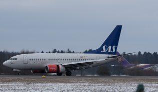 ScandinavianAirlines_B736_LN-RPB_ZRH170117