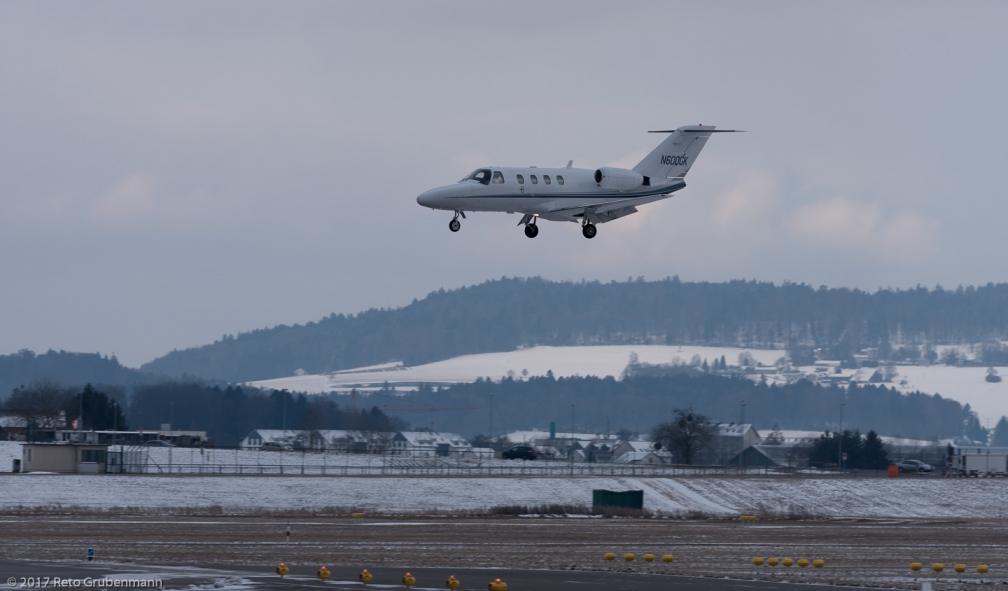 AerospaceTrustManagementLLC_C525_N600GK_ZRH170117