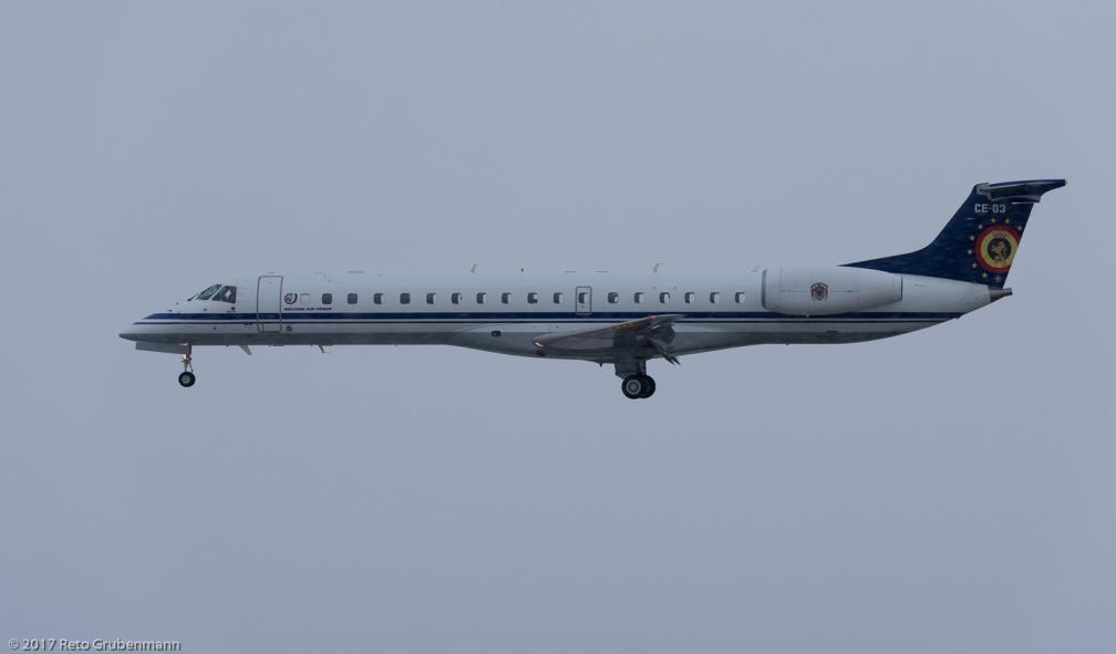 BelgianAirForce_E145_CE-03_ZRH170118