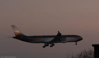 KlaretAviation_A343_M-IABU_ZRH170326