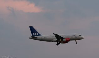 ScandinavianAirlines_A319_OY-KBT_ZRH170403