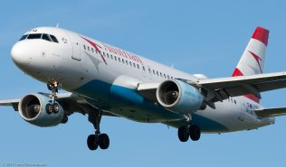 AustrianAirlines_A320_OE-LBQ_ZRH170413