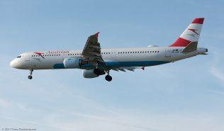 AustrianAirlines_A321_OE-LBF_ZRH170413