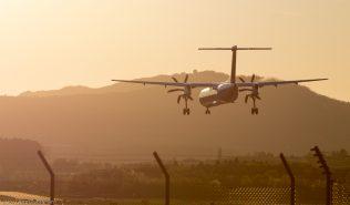 AustrianAirlines_DH8D_OE-LGP_ZRH170413