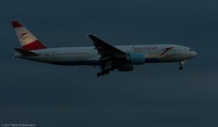 AustrianAirlines_B772_OE-LPE_ZRH170414