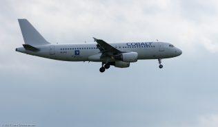 CobaltAir_A320_5B-DCZ_ZRH170414