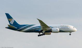 OmanAir_B788_A4O-SY_ZRH170414