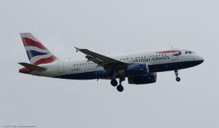 BritishAirways_A319_G-EUOE_ZRH170415