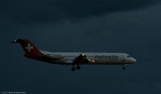 HelveticAirways_F100_HB-JVC_ZRH170513