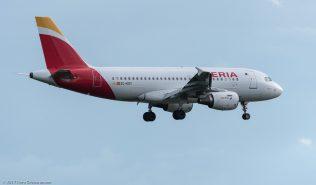 Iberia_A319_EC-KOY_ZRH170513