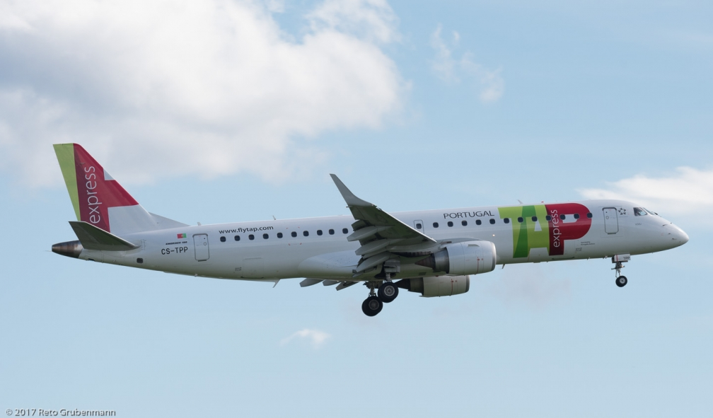 TAPExpress_E190_CS-TPP_ZRH170513