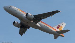 Iberia_A319_EC-KHM_ZRH170521